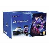 Sony PS4 igra Virtual Reality PlayStation VR + Kamera + VR Worlds NOVO  Cene
