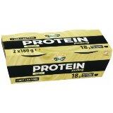 Z Bregov protein vanila puding 2x180g čaša  cene