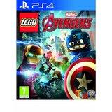 Warner Bros PS4 igra LEGO Marvel Avengers  Cene
