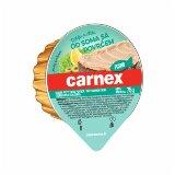Carnex pašteta od soma sa povrćem 75g folija  cene