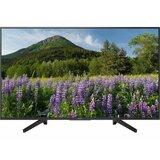 Sony KD43XF7077 SAEP Ultra HD DVB-T/T2/C/S/S2 4K Ultra HD televizor Cene