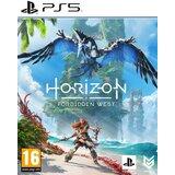 Sony PS5 Horizon Forbidden West igra  cene