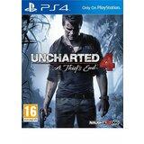 Sony PS4 igra Uncharted 4: A Thief's End  Cene