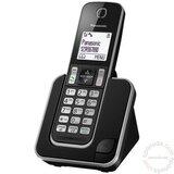 Panasonic KX-TGD310 FXB bežični telefon cene