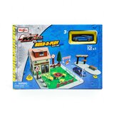 Thomas and Friends Maisto build n play set za igru  Cene