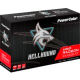 Powercolor AMD RX6600XT 8GB, AXRX 6600XT 8GBD6-3DHL/OC grafička kartica  Cene