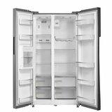 Midea HC-689WEN side by side frižider cene