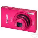 Canon Ixus 240 HS Pink digitalni fotoaparat Cene