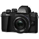 Olympus OM-D E-M10 Mark II 14-42mm EZ digitalni fotoaparat cene