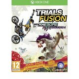 Ubisoft XBOX ONE igra Trials Fusion The Awesome Max Edition  Cene