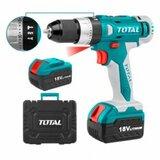 Total TDLI228180 Li-ion akumulatorska bušilica  Cene