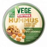 Carnex hummus namaz od leblebija 150g  Cene