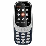 Nokia 3310 3G DS black mobilni telefon Cene