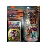 Namco Bandai Switch Hotel Transylvania 3: Monsters Overboard + Switch Case  Cene