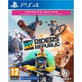 Ubisoft PS4 Riders Republic - Freeride Special Day 1 Edition igra  Cene