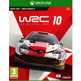 Nacon XSX WRC 10 igra  cene