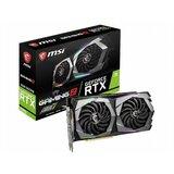MSI nVidia GeForce RTX 2060 6GB 192bit RTX 2060 GAMING Z 6G