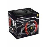 Thrustmaster Ferrari 458 Spider Racing Wheel volan za igranje Cene