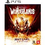 Take2 PS5 Tiny Tinas Wonderlands Next Level Edition igra  cene