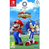 Nintendo Switch Mario and Sonic at the Olympic Games Tokyo 2020 igra  Cene