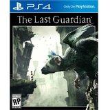 Sony PS4 igra The Last Guardian  Cene