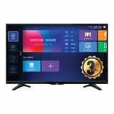 Volt 43VU20BS Smart 4K Ultra HD televizor  cene