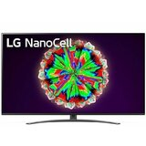 LG 65NANO813NA Smart NanoCell 4K Ultra HD televizor Cene