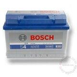 Bosch S4 72 Ah +D