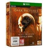 Namco Bandai XBOX ONE The Dark Pictures Anthology Volume 1 - Limited Edition  Cene
