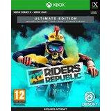 Ubisoft Entertainment XBOXONE/XSX Riders Republic - Ultimate Edition  Cene