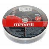 Maxell MDDVD-R16XSH disk  Cene