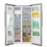 Midea MDRS681FGF02 side by side frižider  Cene