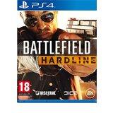 Electronic Arts PS4 igra Battlefield: Hardline  Cene