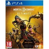 Warner Bros PS4 Mortal Kombat 11 Ultimate  Cene