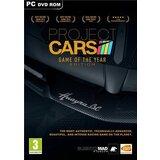 Namco Bandai PC igra Project Cars GOTY  Cene