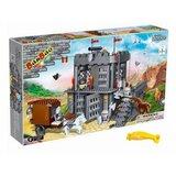 Banbao igračka dvorska tamnica 8261  Cene