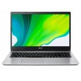 Acer Aspire A315-23 AMD Athlon Silver 3050U/15.6FHD/4GB/128GB SSD/AMD Radeon Graphic/Pure Silver NX.HVUEX.00C laptop  cene