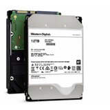 Western Digital SATA3 12TB HUH721212ALE600 WD Ultrastar 7200rpm 256MB Cache hard disk  Cene