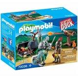 Playmobil bitka vitezova PM-70036 22086  Cene