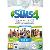 Electronic Arts PC igra The Sims 4 Bundle Pack 3 (Code in a box)  Cene