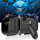 NN 3d virtual reality naočare za smart telefon vr shinecon  cene