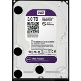 Western Digital Purple 3TB WD30PURX hard disk Cene