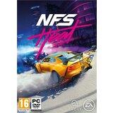 Electronic Arts PC Need for Speed Heat  Cene