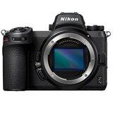 Nikon Z7 II telo digitalni fotoaparat