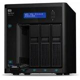 Western Digital WD My Cloud Pro PR4100, Intel Pentium N3710, 4GB RAM, 4xHDD, 2xGLAN/USB3.0 (WDBNFA0000NBK) NAS Cene