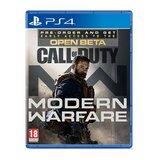 Activision PS4 igra Call of Duty - Modern Warfare  Cene