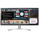 LG 29WN600-W monitor cene