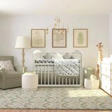 Baby Textil komplet posteljina za krevetac bambino siva, 120x60 cm 3100641  Cene