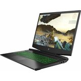 HP Laptop Pavilion Game 17-cd1042nm i5-10300H 17.3 FHD AG IPS 300 8GB 512GB 1650Ti 4GB (38A19EA) laptop  Cene