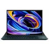 Asus ZenBook Pro Duo UX582LR-OLED-H2002R 15.6 4K UHD 440 nits Intel Core i9-10980HK 2.4GHz,32GB RAM,1 TB SSD,nVidia GeForce RTX 3070,Windows 10 Pro, laptop  Cene